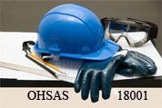 Normativa OHSAS 18001