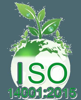 nueva norma ISO 14001:2015