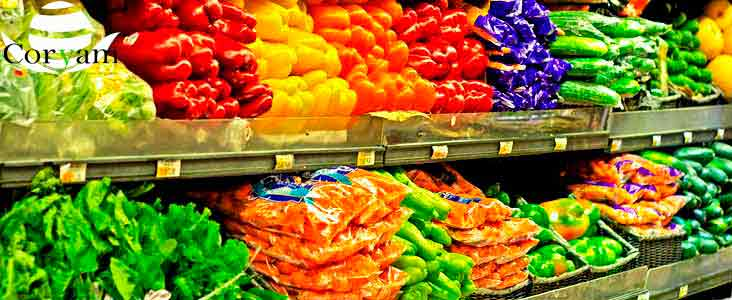 Gestión de seguridad alimentaria ISO 22000