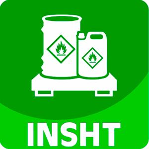 Almacenamiento de productos químicos