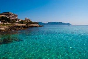 Playas con certificación ISO 14001