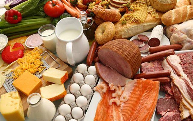 Gestión de Seguridad Alimentaria